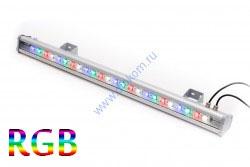 RGB архитектурный светодиодный светильник