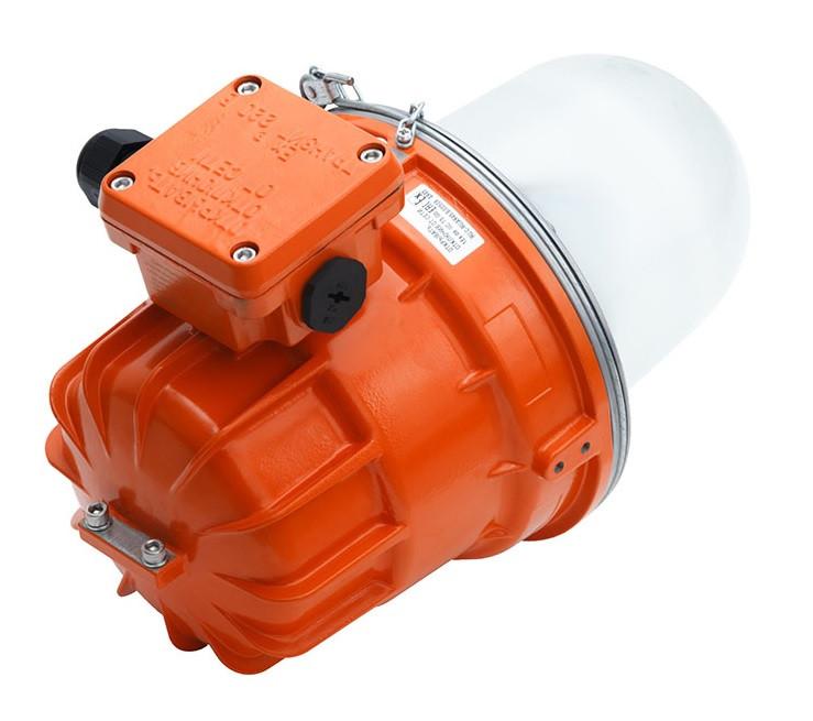 Взрывозащищенный светильник NT-SPARK