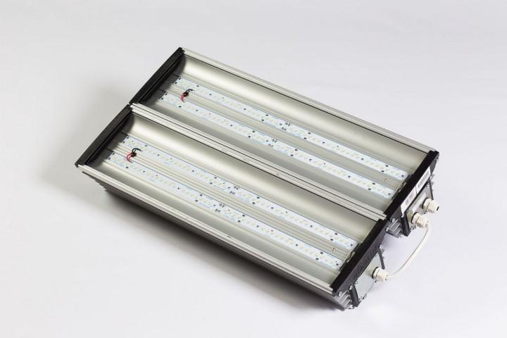 Взрывозащищенный промышленный светодиодный светильник NT-PROM 135 Ex